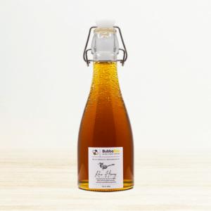 480g Raw Honey bottle